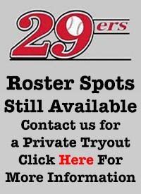Baseball tryouts ages 13u to 17u in Romeoville