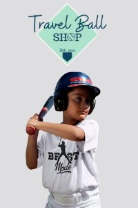 Travel Ball Shop Baseball Apparel and Gifts for the travel ball family