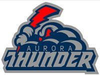 Aurora Thunder youth travel baseball program