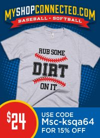 Men baseball t-shirt