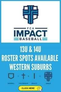 Impact Your Baseball Western Suburbs Looking for 13u and 14u Players