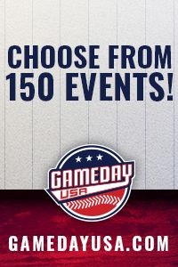 Game Day USA Baseball Tournaments