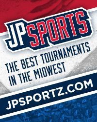 JP Sports youth baseball tournaments Chicago Illinois