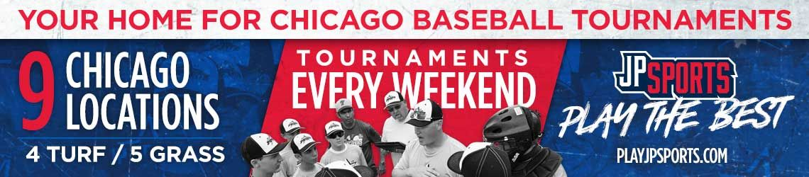 chicago baseball tournaments