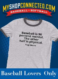 Baseball t-shirt Number 3