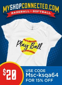 Baseball t-shirt play ball softball