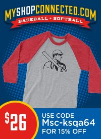 baseball t-shirt vintage player silhouette