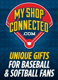 Gifts and Apparel for Baseball and Softball Fans