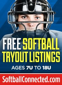 Softball tournament and team listings in IL MO and IN