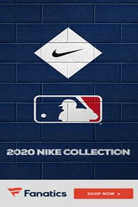 Nike MLB Apparel