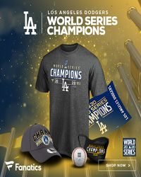 Shop The World's Largest Collection of Officially Licensed MLB Gear