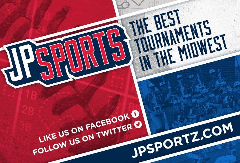 JP Sports Youth Baseball Tournaments Chicago Illinois Midwest