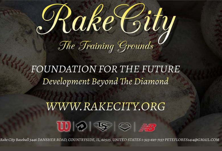 Rake City Baseball Countryside IL